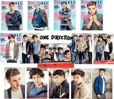 """""""One Directions Teen Vogue Cover!!!!! 3"""" by one-direction-outfits1 ❤ liked on Polyvore"""
