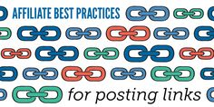 How to Post Affiliate Links Without Overwhelming Your Readers - ShareASale Blog