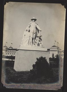 Huguenot sculpture