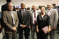 Fenapef acompanha leitura de relatório da reforma da previdência em comissão especial