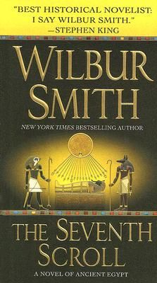 Wilbur Smith: The Seventh Scroll