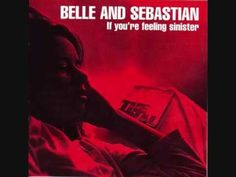 Belle and Sebastian - Judy and the Dream of Horses. I found myself humming this tune earlier today from one of my favorite B&S albums