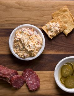 A favorite of Asheville, North Carolina, shares their recipe for this Southern staple