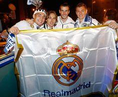 Página web oficial del Real Madrid con noticias, fotos, videos y venta de entradas para los próximos partidos. La experiencia de pertenecer al Real Madrid!
