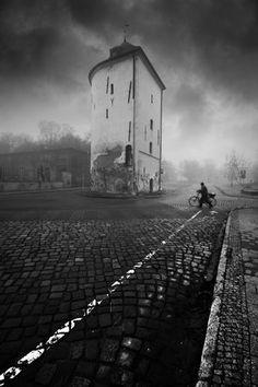 by Lukasz Derangowski