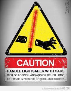 Please handle your lightsaber with care cc @Ricardo Luna @Felipe Villegas