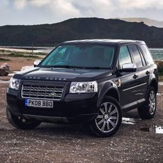 Freelander 2, Land Rover Freelander, Discovery, Compact, Vehicles, Car, Instagram, Automobile, Rolling Stock