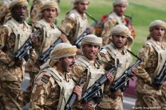 DERUWA: Katar schickt Bodentruppen in den Jemen