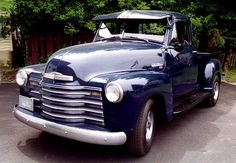 1951_Chevrolet_Pickup