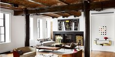 Design Advice From Ivanka Trump And Jared Kushner - Ivanka Trump Puck Building Apartment