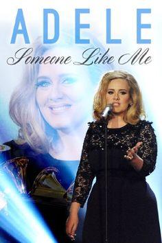 Adele: Someone Like Me...