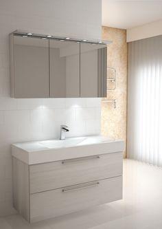Double Vanity, Toilet, New Homes, Interior, Cyprus, Sinks, House, Bathroom Ideas, Bathrooms