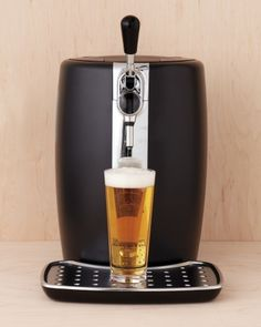 Classy keg holder #beer #fathersday #men || British Indie Clothing - AcquireGarms.com