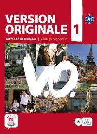 En el trabajo, siempre utilizo el libro de texto para mis clases de francés. Me permiten seguir con la programación y mandar ejercicios a mis alumnos.