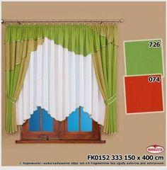 Dekoracje dla domu: Ile wytrzymają firanki?