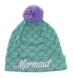 Mermaid Beanie