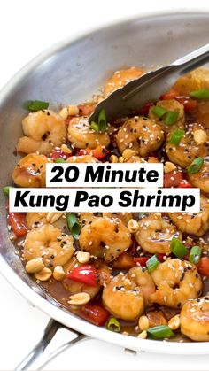 Healthy Foods To Eat, Healthy Eating, Healthy Recipes, Shrimp Recipes, Chicken Recipes, Healty Dinner, Asian Cooking, Mets, International Recipes