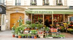 Cler - The Most Famous Market Street in Paris!