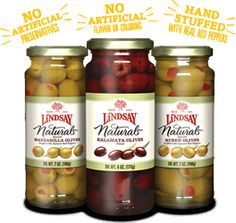 FREE Lindsay Specialty Naturals OLIVES Product Coupon! ($4.99 value) Read more at http://www.stewardofsavings.com/2015/09/free-lindsay-specialty-naturals-olives.html#9KzU1SGRtY94Qx2j.99
