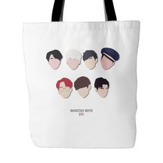 """19"""" x 38"""" tote bag featuring our exclusive designs on both sides 1"""" wide super strong cotton shoulder strap (14"""" in length) Soft yet hard wearing, 100% spun Polyster Poplin fabric Dry or spot clean on"""