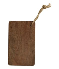 Wooden Chopping Board | H&M GB