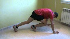 Ejercicio de abdominales y cardiovascular - Ejercicios en casa IV - http://dietasparabajardepesos.com/blog/ejercicio-de-abdominales-y-cardiovascular-ejercicios-en-casa-iv/