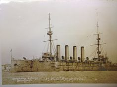 Letters written by those serving overseas took many forms. The above postcard was sent from a naval ship to the mayor in Us Images, Wwi, Libraries, First World, Archive, Collections, Letters, York, Explore