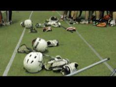 ▶ Riga Lacrosse Open 2013 - YouTube