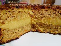 Discover recipes, home ideas, style inspiration and other ideas to try. Flan Dukan, Dukan Diet, Blood Type Diet, Dessert Recipes, Desserts, Sin Gluten, Cakes And More, Cake Cookies, Cupcakes