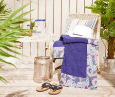 Beach Collection #zarahome #springsummer