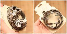 My butterfly illuma lid  <3