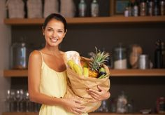 Healthy Pantry Makeover Tips