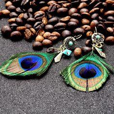 Feather Earrings, Pendant Earrings, Tassel Earrings, Flower Earrings, Drop Earrings, Finding Feathers, Ankle Bracelets, Women Jewelry, Ethnic