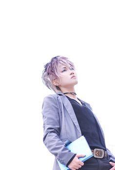 Ruki Mukami (Fuzeng(風泉)) - WorldCosplay | Diabolik Lovers #anime #cosplay