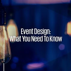 What made the last event you attended so memorable? It could be one or more elements but ultimately, the quality of your Event Design will take credit.  #eventtrends #eventing #corporateevents#interiordesign#eventplanners #eventplanning #experienceeconomy #experienceblog #blogging #eventplanners #event #setup #urbandesign  #eventdesign #designaesthetic #eventplanner #events #decor #eventprofs #eventstyling #eventspace