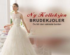 3aeb8f14 Ballkjoler, Brudekjoler, Selskapskjoler Norge på nett. Brudepikekjoler Salg  på Nettet