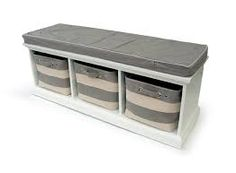 Image result for storage bench