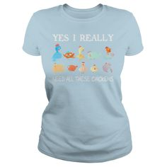 Yes I Really Do Need All These Chickens T Shirt Farmers #gift #ideas #Popular #Everything #Videos #Shop #Animals #pets #Architecture #Art #Cars #motorcycles #Celebrities #DIY #crafts #Design #Education #Entertainment #Food #drink #Gardening #Geek #Hair #beauty #Health #fitness #History #Holidays #events #Home decor #Humor #Illustrations #posters #Kids #parenting #Men #Outdoors #Photography #Products #Quotes #Science #nature #Sports #Tattoos #Technology #Travel #Weddings #Women