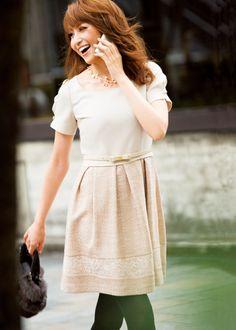 Fashion to Heart - prideglide×AneCan -