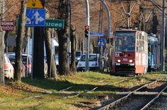 Elbląg buduje nową linię tramwajową...