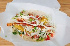 The Real A List: Absolute Best Tacos in L.A.