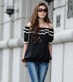Shop online for Korean Blouse in Fashion