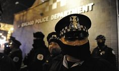 Officer who shot Laquan McDonald had 20 misconduct claims filed against him