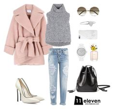 Designer Clothes, Shoes & Bags for Women 2016 Trends, Carven, Streetwear Brands, Boyfriend Jeans, Luxury Fashion, Street Wear, Dsquared2, Michael Kors, Street Style