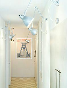 Lámparas de dibujo