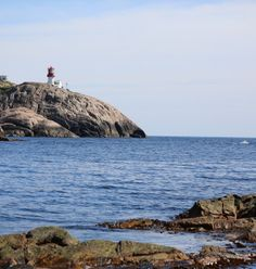 Stedet - Lindesnes Fyr Lighthouses, Cool Places To Visit, Norway, Southern, World, Water, Kids, Outdoor, Gripe Water