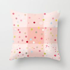 Pillow Cover Throw Pillow Nursery Room Pillow by twiggsdesigns, $35.00