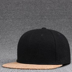 330f21d4ab Brands ozyc 2017 Autumn 65% Wool Cork Fashion Simple Men Women Hat Hats  Baseball Cap Hip Hop Snapback Simple Classic Caps-in Baseball Caps from  Men's ...