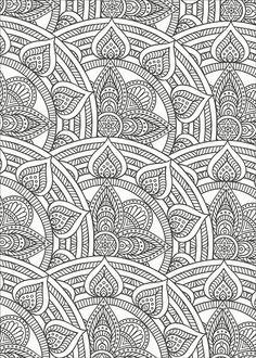 Color Art Coloring Books Elegant Mandala Wonders Color Art for Everyone Coloring Book Pattern Coloring Pages, Printable Adult Coloring Pages, Mandala Coloring Pages, Coloring Pages To Print, Coloring Book Pages, Coloring Sheets, Anti Stress Coloring Book, Anatomy Coloring Book, Mandala Art