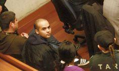 Corte mantiene en prisión a principales sospechosos de bombazos en el Metro   Nacional   LA TERCERA